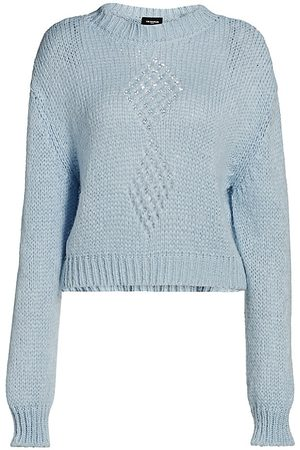 The Kooples Women's Pullover Knit - - Size 1 (Small)