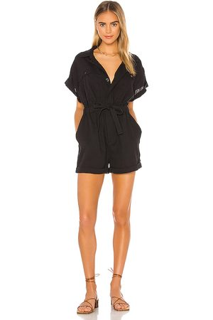 L'Academie The Kaisi Romper in .