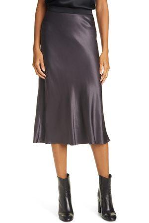 Rails Women's Berlin Satin Midi Skirt