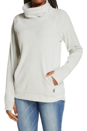 Outdoor Research Women's Trail Mix Stand Collar Pullover