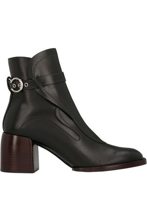Chloé Women Ankle Boots - Gaile heeled ankle boots