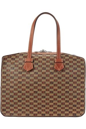 Moreau Paris Men Laptop Bags - Briefcase Vicomte junior cuir Moreau