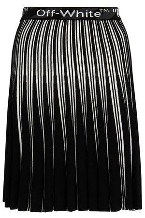 OFF-WHITE Women Mini Skirts - Bold mini skirt