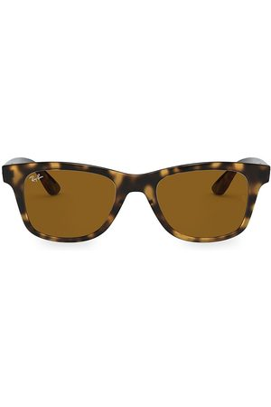 Ray-Ban Women's RB4640 50MM Square Sunglasses
