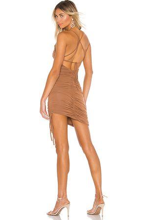 MAJORELLE Janice Mini Dress in .