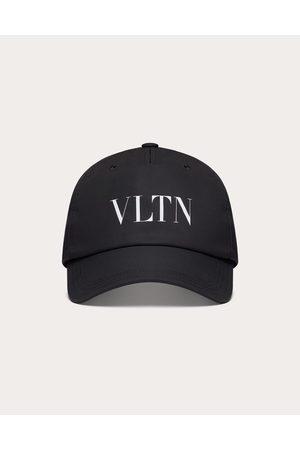 VALENTINO GARAVANI Men Caps - Vltn Baseball Cap Man / Polyester 100% 57