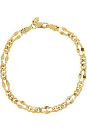 Maria Black Dean large -plated chain bracelet