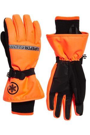 Superdry Men Ski Accessories - Ultimate Snow Service Gloves