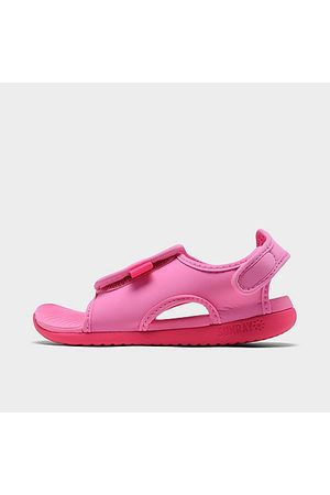 Nike Girls' Toddler Sunray Adjust 5 V2 Sandals in Size 6.0