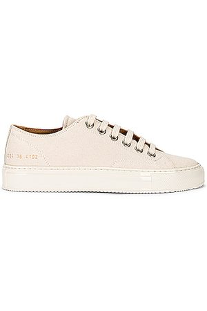 COMMON PROJECTS Tournament Low Canvas Sneaker in