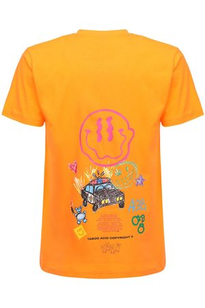 Taboo All Candies Are Bears Printed T-shirt