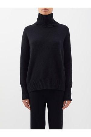 Lisa Yang Heidi High-neck Cashmere Sweater - Womens