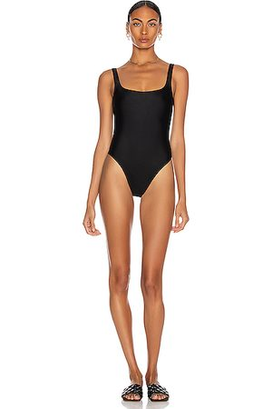 MATTEAU Nineties Maillot Swimsuit in