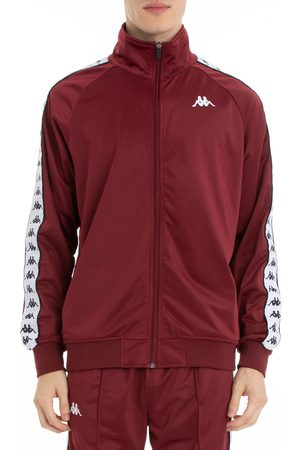 Kappa Men's 222 Banda Anniston Track Jacket