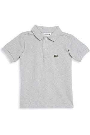 Lacoste Baby's, Little Boy's & Boy's Short-Sleeve Polo - - Size 1