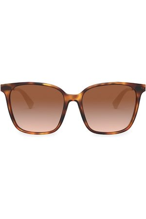 VALENTINO Women's 57MM Square Sunglasses