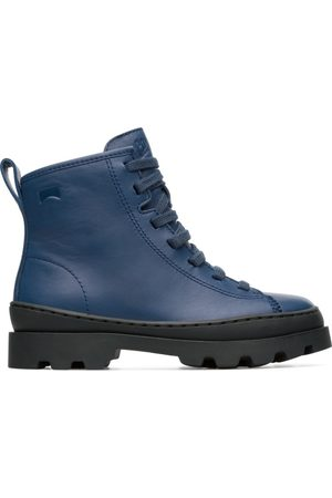 Camper Ankle Boots - Brutus K900179-008 Boots kids
