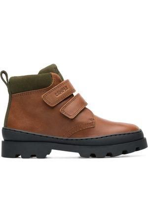 Camper Ankle Boots - Brutus K900226-002 Boots kids