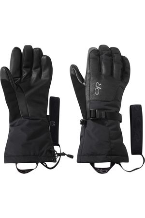 Outdoor Research Men's Revolution Sensor Gloves