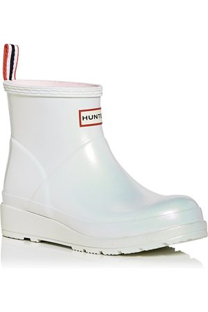 Hunter Women's Original Short Play Wedge Rain Boots