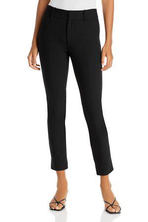 Vince Women Formal Pants - High Waist Cigarette Pants