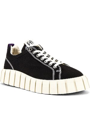 Eytys Odessa Canvas Sneaker in