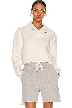 Les Tien Yacht Pullover in