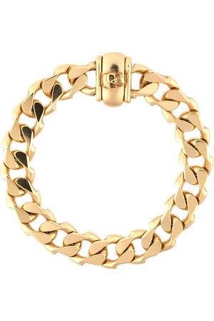 EMANUELE BICOCCHI Bracelets - Edge cuban chain bracelet