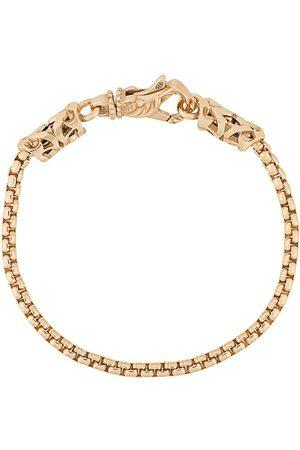 EMANUELE BICOCCHI Venetian chain bracelet