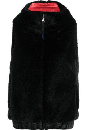 Rossignol Reversible eco-fur vest
