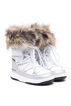 Moon Boot Monaco snow boots