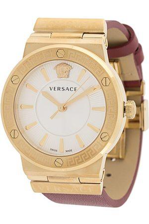 VERSACE Greca logo 38mm watch