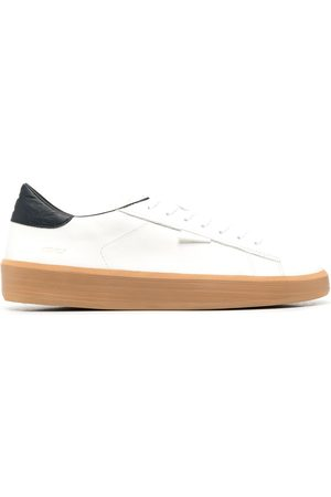D.A.T.E. ACE / CLF sneakers