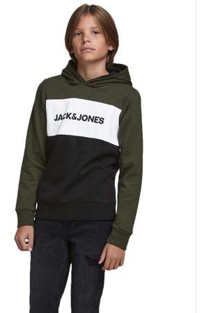 Jack & Jones Logo Blocking