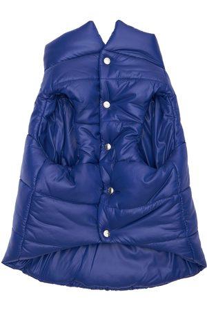 Moncler Genius Women Accessories - Logo Nylon Pet Jacket