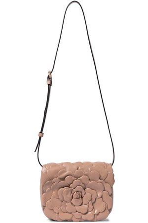 VALENTINO GARAVANI Atelier Small leather shoulder bag