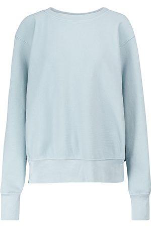 Les Tien Exclusive to Mytheresa – Cotton fleece sweatshirt