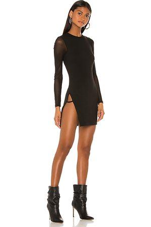 superdown Nia Bodycon Dress in .