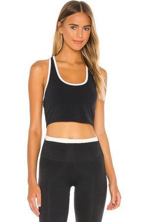 Splits59 Airweight Cami in Black.