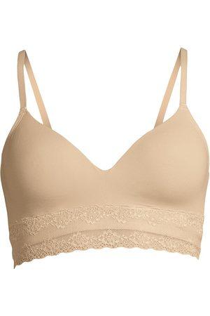 Natori Women's Bliss Perfection Contour Soft Cup Bra - - Size 34D
