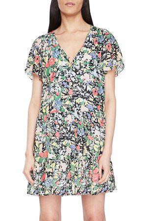 Parker Women's Savannah Floral Shift Dress - - Size Small