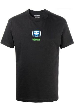 Pleasures Graphic print T-shirt