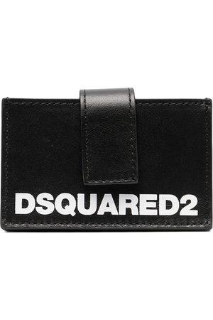 Dsquared2 Logo-print cardholder