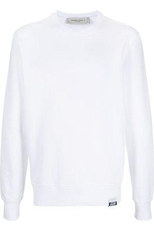 Golden Goose Text star-print T-shirt
