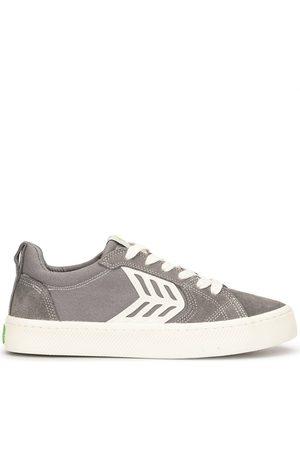CARIUMA Catiba Pro skate sneakers - Grey