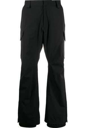 Moncler Straight cargo pants