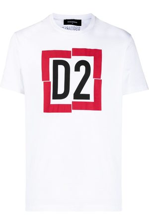 Dsquared2 Logo-print T-shirt