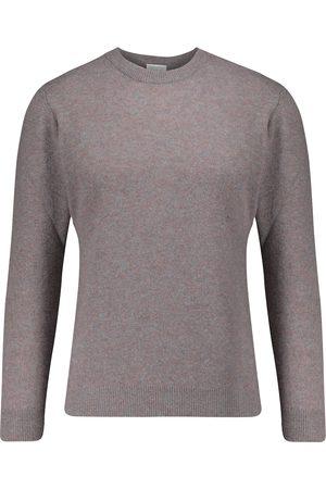 Sunspel Cashmere crewneck sweater