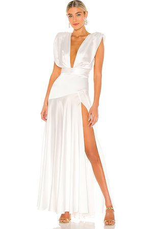 Bronx and Banco Women Evening dresses - Romi Bridal Gown in .