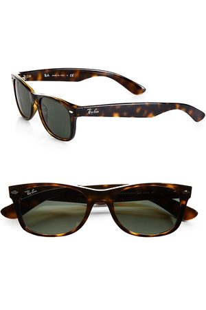 Ray-Ban Women's RB2132 55MM New Wayfarer Sunglasses